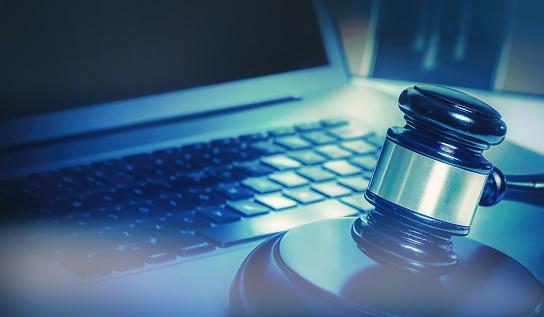 Justiça online com Projudi