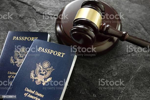 Gavel and passports picture id584206614?b=1&k=6&m=584206614&s=612x612&h=nvrtkbio shjaes 0rk5u4nqxssezctehcjxl8ii4zm=