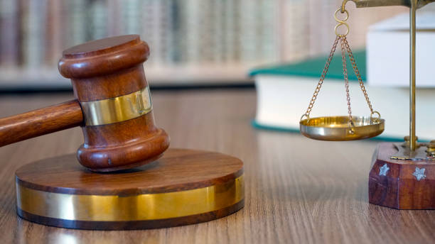 Gavel in Justice Court Gavel in Justice Court exploitation stock pictures, royalty-free photos & images