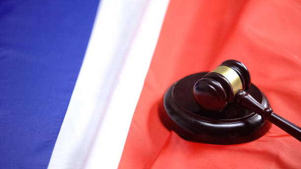 Gavel lying on sound block on flag of france national court decision picture id1183307780?b=1&k=6&m=1183307780&s=612x612&w=0&h= ybcajzzs2sxqchiweqaky56okzprzhhn3k65394ky4=