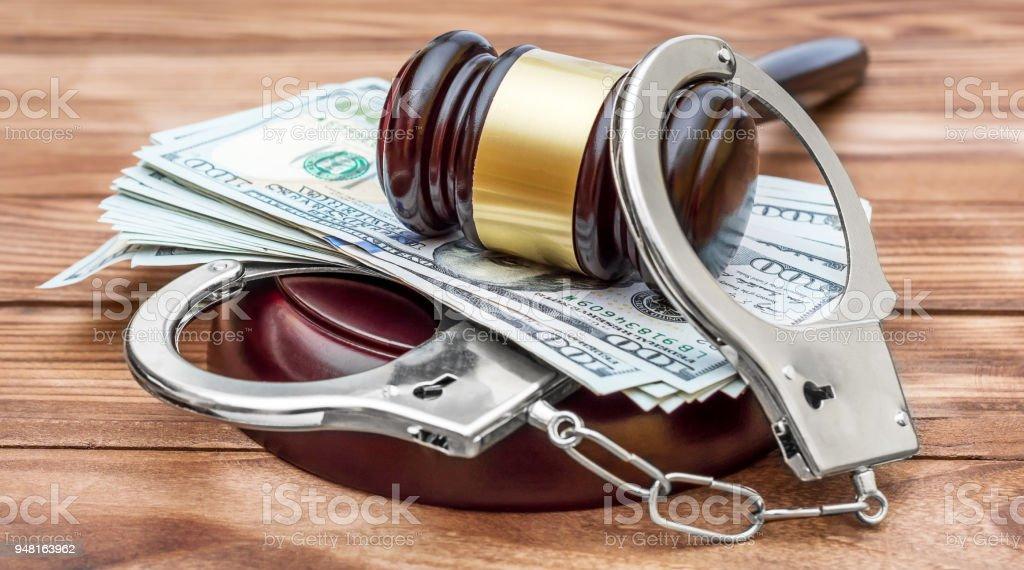 Image result for Bail Bondsman  istock