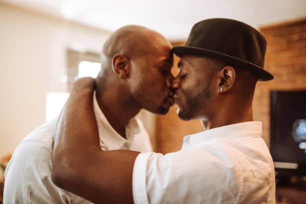 rencontre gay black à Bagnolet