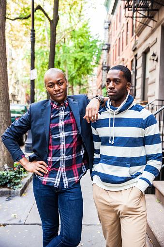 Männer in new york kennenlernen