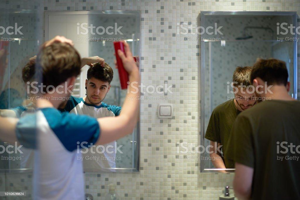 Free Gay Bathroom