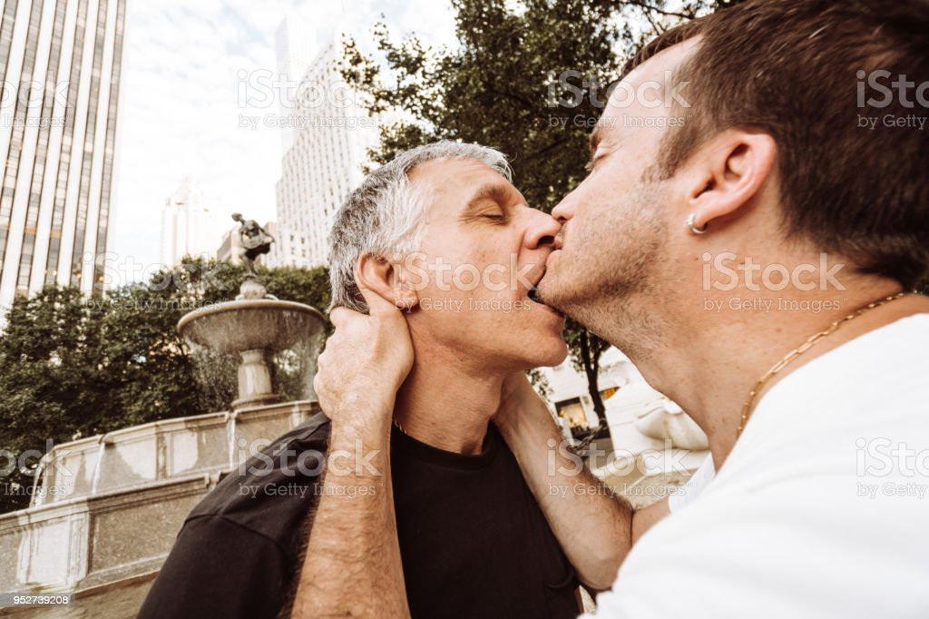 Gay dating manhattan