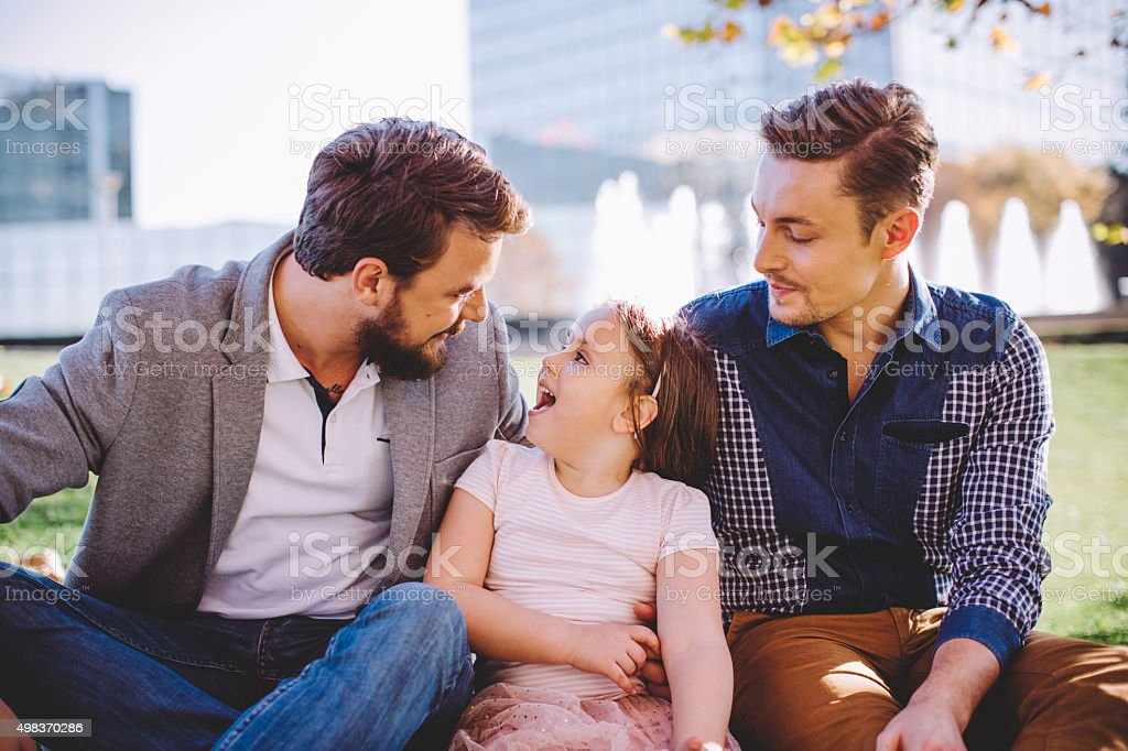 Dating gay parents