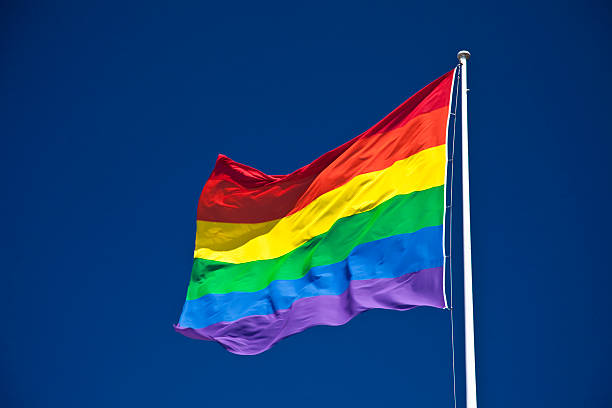 Gay Pride Stock Photos and Images 40