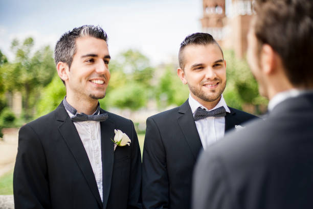 Royalty Free Gay Wedding Pictures, Images And Stock Photos - Istock-9529