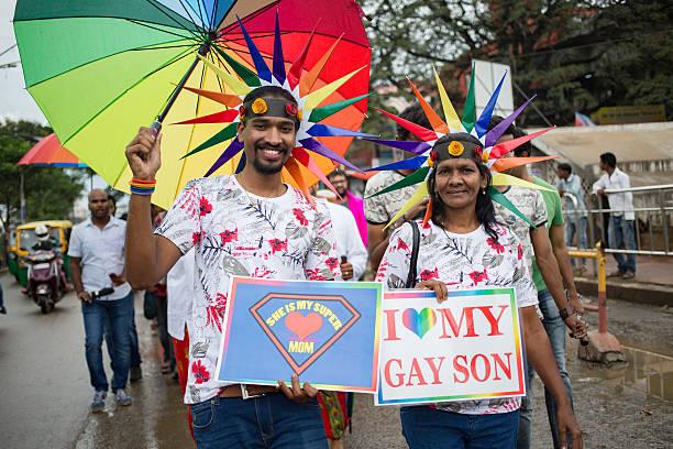 Gay_pride_india – Foto