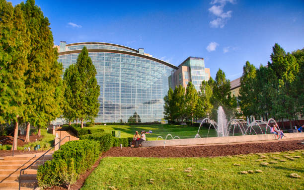 Gaylord National – Foto