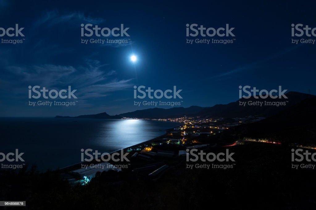 Gazipasa of Antalya royalty-free stock photo