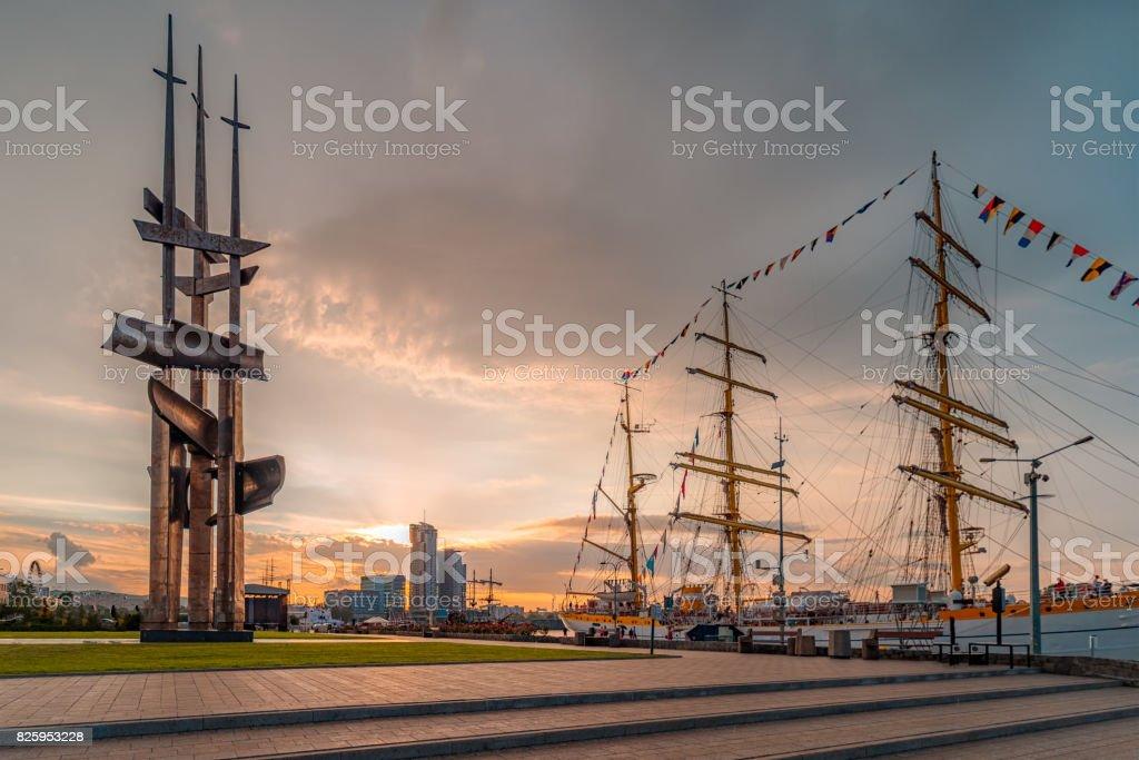 Gdynia Sea Towers – zdjęcie
