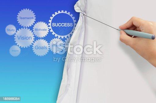 istock gear business success chart 185988054