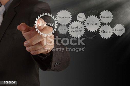 istock gear business success chart 185988061