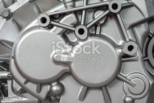 istock Gearbox Cover 1317266826