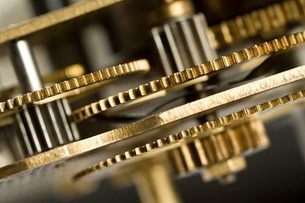 Ausrüstung-Mechanismus – Foto