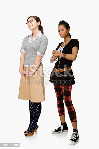 istock Geek and rebel 536197185