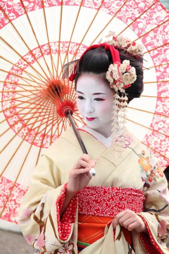 芸者 - 京北町のストックフォトや画像を多数ご用意