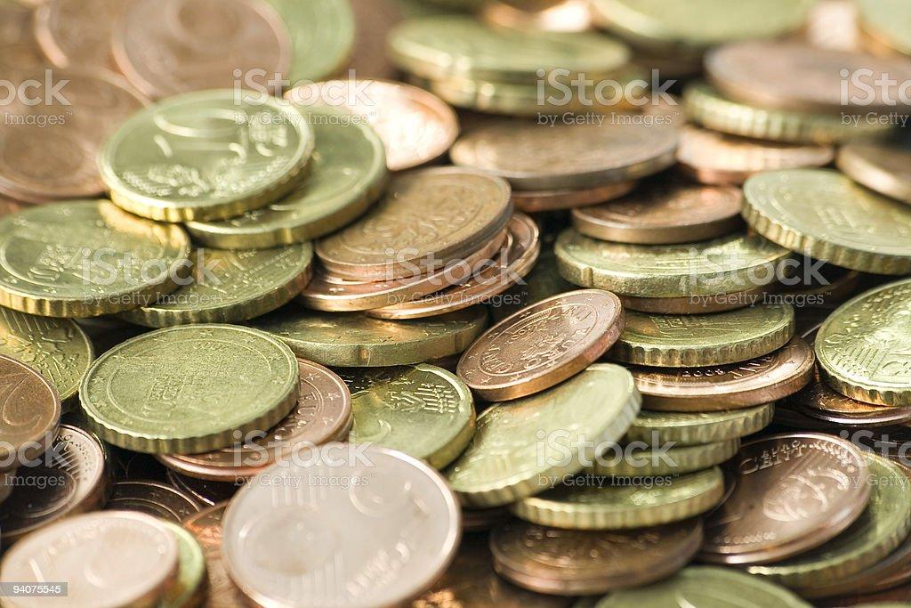 geld royalty-free stock photo