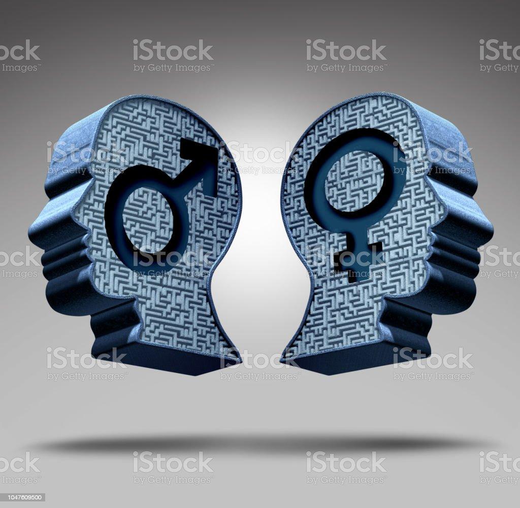 Gender Identity stock photo