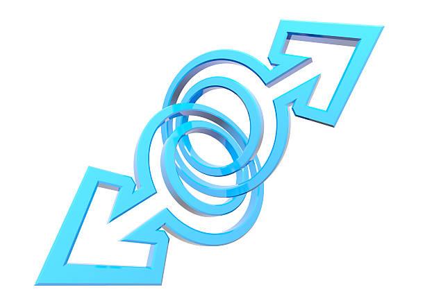 Lesbian Sexual Activity Women Multi Colored  - Istock-3391