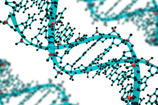 Gene Editing Stock Photo - Download Image Now