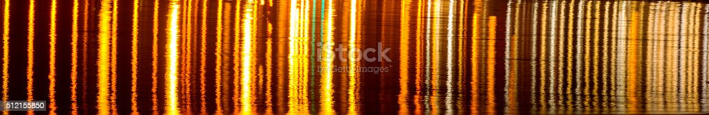 istock Gene sequencing - Reflected in another source of light 512155850