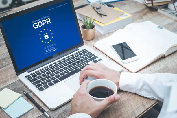 Allgemeine Verordnung Datenschutzkonzept – Foto