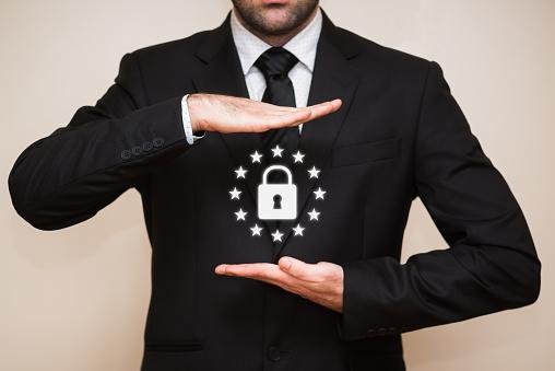 istock General Data Protection Regulation (GDPR) 918583700