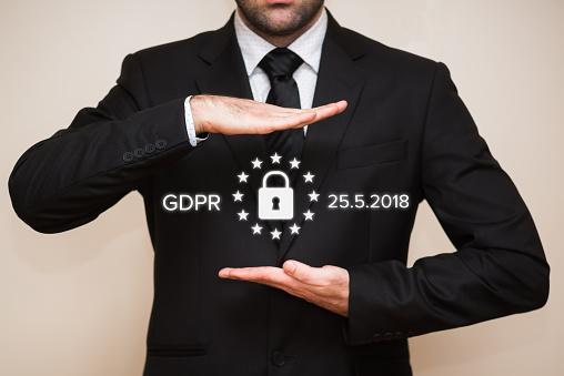 istock General Data Protection Regulation (GDPR) 918583702