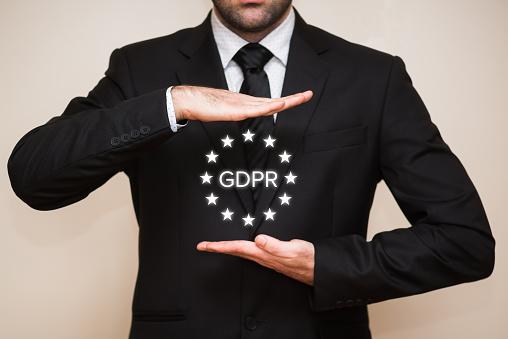 istock General Data Protection Regulation (GDPR) 918583740