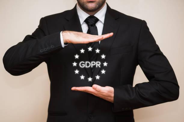 Allgemeine Daten-Schutz-Verordnung (DSGVO) – Foto