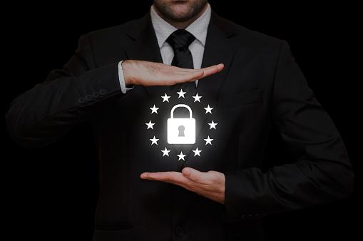 istock General Data Protection Regulation (GDPR) 922362844