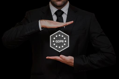istock General Data Protection Regulation (GDPR) 922362892