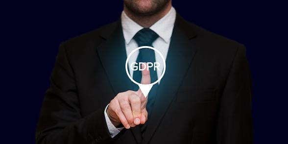 istock General Data Protection Regulation (GDPR) 924944174