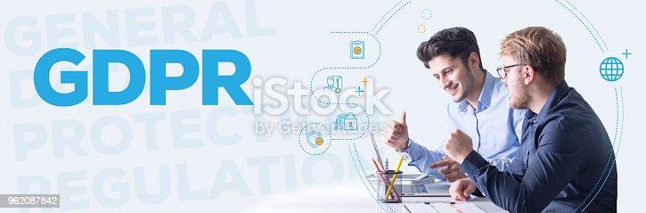 940100488 istock photo General Data Protection Regulation 962087842