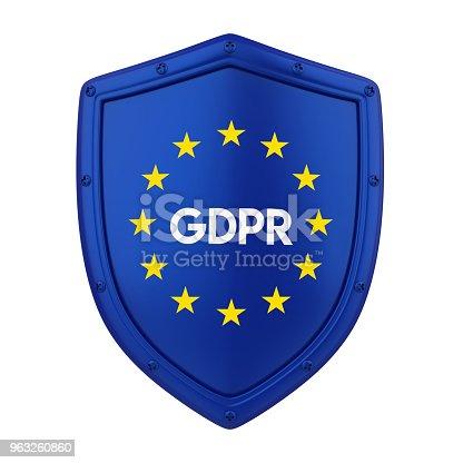 937370192 istock photo GDPR - General Data Protection Regulation 963260860
