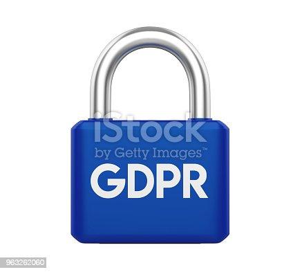 937370192 istock photo GDPR - General Data Protection Regulation 963262060