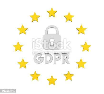 937370192 istock photo GDPR - General Data Protection Regulation 963262140