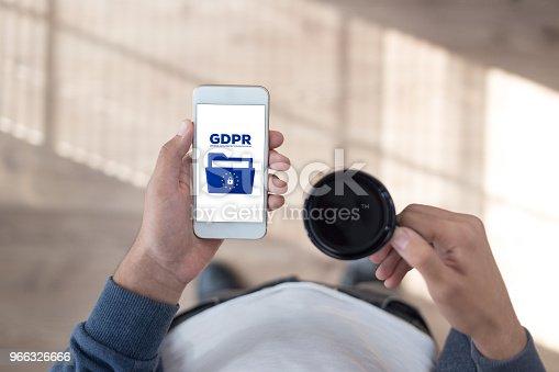 940100488 istock photo General Data Protection Regulation 966326666