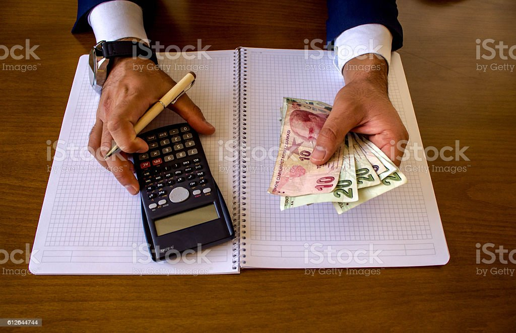 general manager , account stock photo