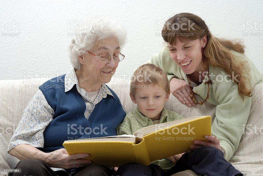 Generationen – Foto