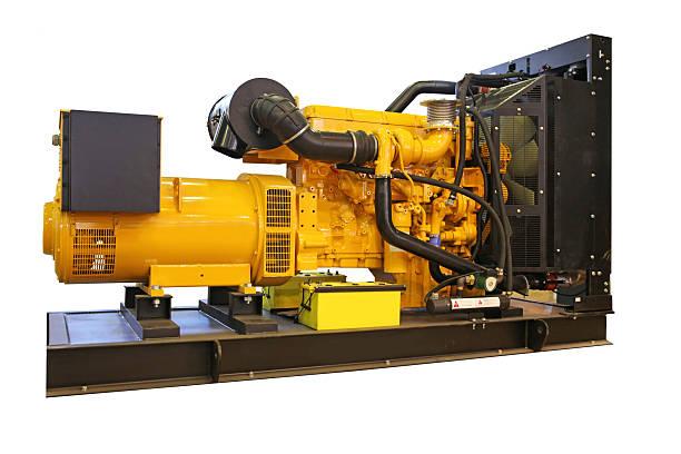 Générateur d'énergie - Photo