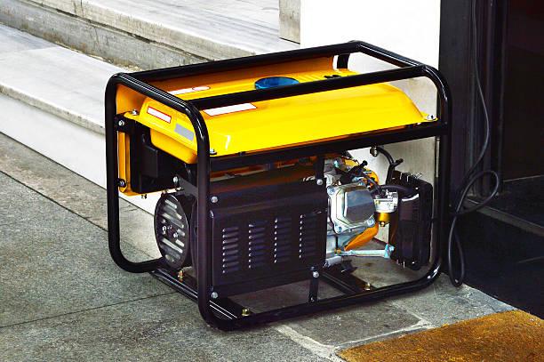 generador (haga clic para obtener más información) - generadores fotografías e imágenes de stock