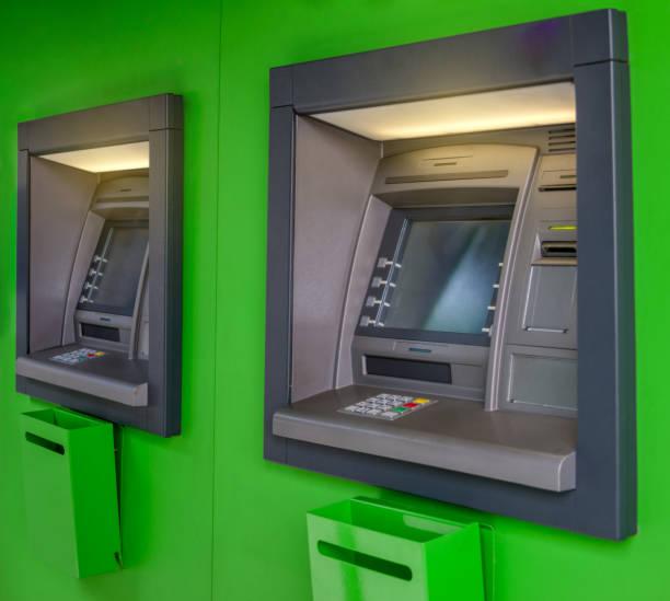 Generic Bank ATM