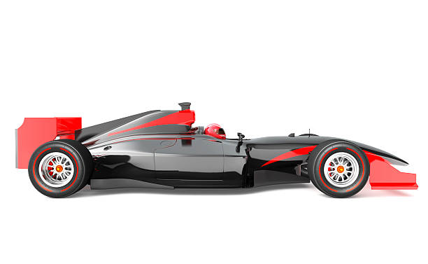 성분명은 검은색과 아르카디아 자동차 경주 - formula 1 뉴스 사진 이미지