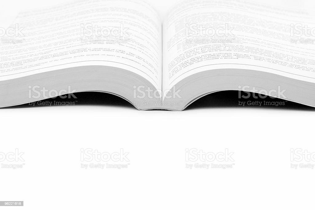 generic book royalty-free stock photo