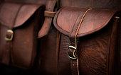 Generic Brown Leather Bag