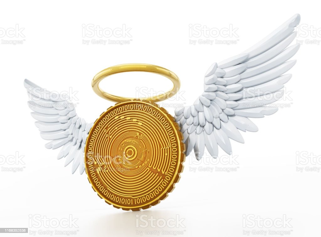 angel coin cryptocurrency