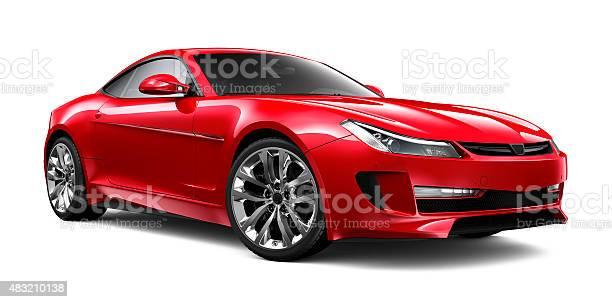 Generic red car isolated on white picture id483210138?b=1&k=6&m=483210138&s=612x612&h=sqhtq mi99cqdra nav21xeu4 4irqsdarfyanufoaw=